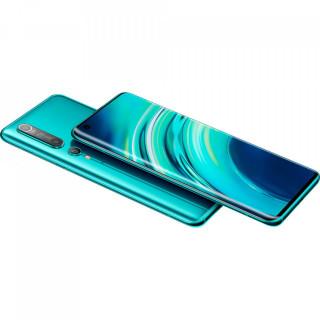 Telefon Mobil Xiaomi Mi 10 128GB 8GB RAM 5G Coral Green Xiaomi - 5