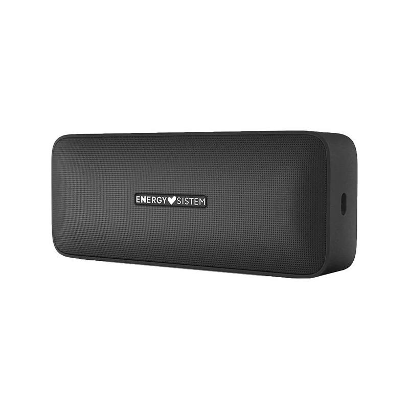 Boxa portabila ENERGY SISTEM Music Box 2 ENS448531 Bluetooth Black Energy Sistem - 1