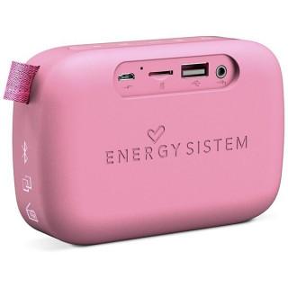 Boxa portabila ENERGY SISTEM Fabric Box 1+ Pocket ENS446445 Bluetooth Radio FM Grape Energy Sistem - 4