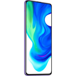 Telefon Mobil Xiaomi Pocophone F2 Pro 128GB Flash 6GB RAM Dual SIM 5G Electric Purple EU Xiaomi - 1