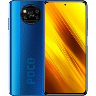 Telefon Mobil Xiaomi Pocophone X3 NFC Dual Sim 6GB RAM 128GB Blue EU Xiaomi - 3
