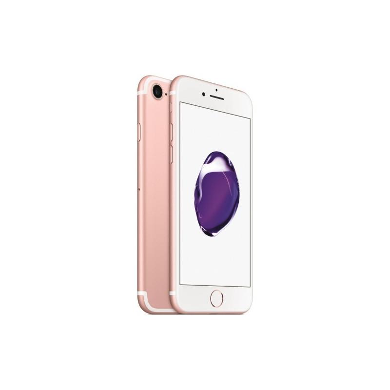 Telefon Mobil Apple iPhone 7 128GB 4G A Grade Rose Gold Refurbished Apple - 1