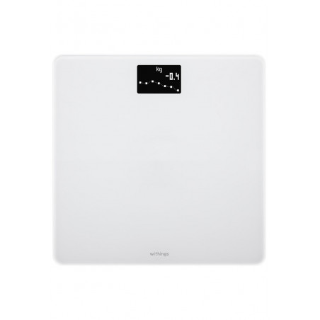 Cantar Smart Withings Nokia...
