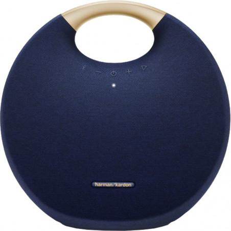 Boxa portabila Harman Kardon Onyx Studio 5 Bluetooth Blue Harman Kardon - 1