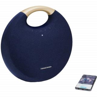 Boxa portabila Harman Kardon Onyx Studio 5 Bluetooth Blue Harman Kardon - 3