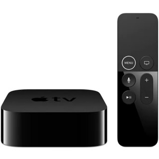 Apple TV 4K 64 GB WiFi Black