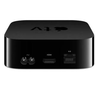 Apple TV 4K 64 GB WiFi Black Apple - 3