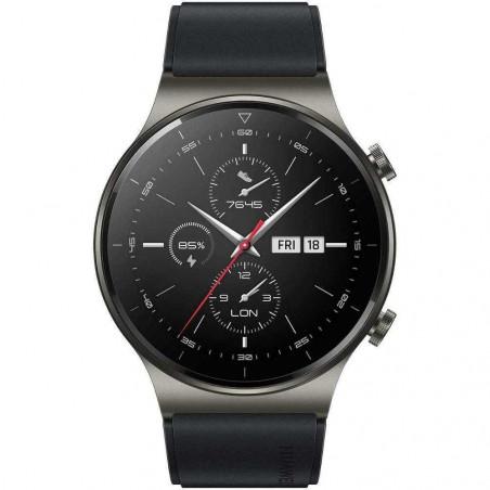 Smartwatch Huawei Watch GT 2 Pro 46mm Sport Black Huawei - 2