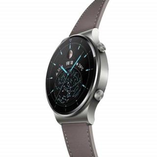 Smartwatch Huawei Watch GT 2 Pro 46mm Classic Leather Grey Huawei - 4