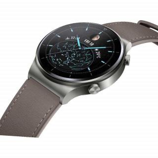Smartwatch Huawei Watch GT 2 Pro 46mm Classic Leather Grey Huawei - 5