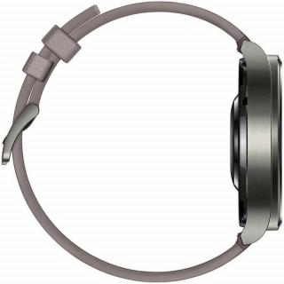 Smartwatch Huawei Watch GT 2 Pro 46mm Classic Leather Grey Huawei - 6