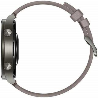 Smartwatch Huawei Watch GT 2 Pro 46mm Classic Leather Grey Huawei - 7