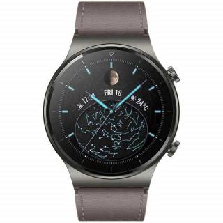 Smartwatch Huawei Watch GT 2 Pro 46mm Classic Leather Grey Huawei - 3