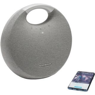 Boxa portabila Harman Kardon Onyx Studio 5 Bluetooth Gray Harman Kardon - 3