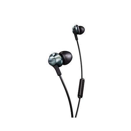 Casti Philips PRO6105BK/00 In ear, negru Philips - 1