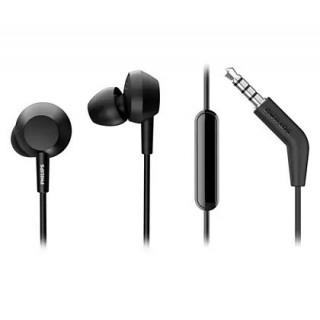 Casti Philips TAE4105BK In ear cu microfon, negru Philips - 3