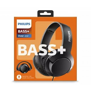 Casti Philips SHL3175BK BASS+ On-Ear Negru Philips - 3