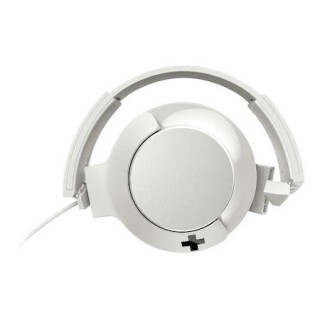 Casti Philips SHL3175BK BASS+ On-Ear Alb Philips - 1