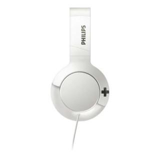 Casti Philips SHL3175BK BASS+ On-Ear Alb Philips - 3