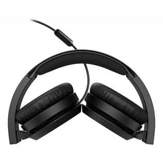 Casti Philips TAH4105BK Over ear cu microfon Negru Philips - 5