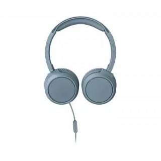 Casti Philips TAH4105BK Over ear cu microfon Albastru Philips - 4