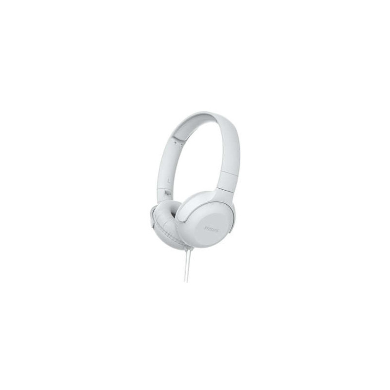 Casti Philips TAUH201BK On-Ear Alb Philips - 1