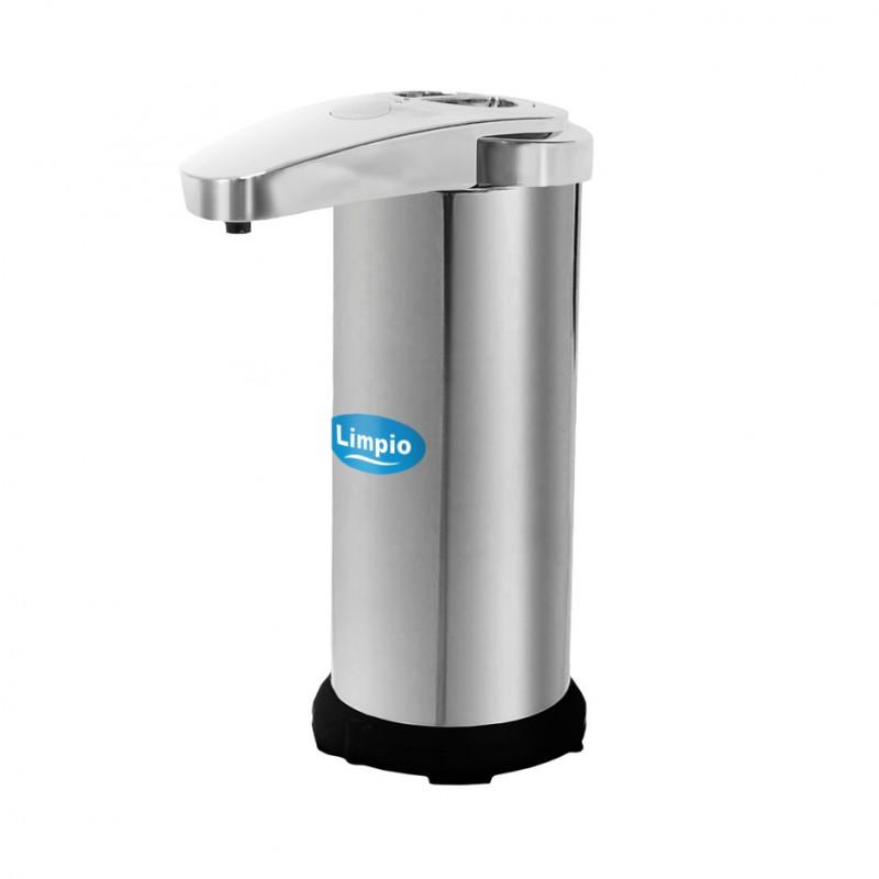 Dozator de Sapun cu Senzor SD251S Inox Limpio - 1