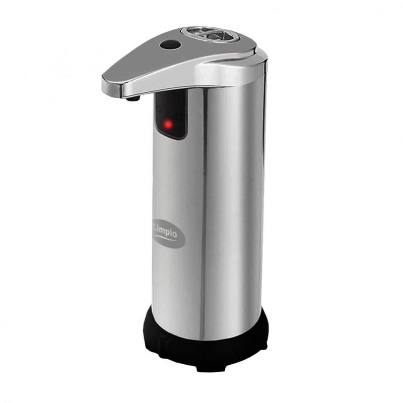 Dozator pentru Dezinfectant cu Senzor SD250S Inox Limpio - 1