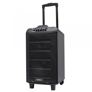 Boxa portabila Samus Soundtech 10 Black Samus - 1