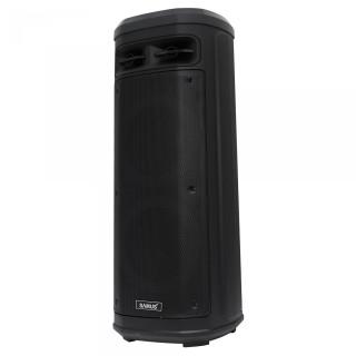 Boxa Portabila Samus Ibiza 10 Bluetooth Black Samus - 5