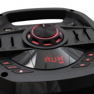 Boxa Portabila Samus Ibiza 6.5 Bluetooth Black Samus - 4