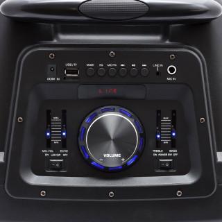 Boxa portabila Samus Studio 12 cu Microfon Black Samus - 3