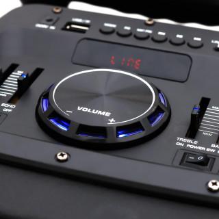 Boxa portabila Samus Studio 12 cu Microfon Black Samus - 4