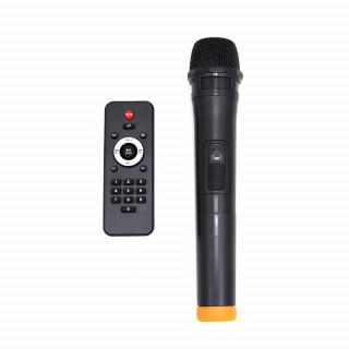Boxa portabila Samus Studio 12 cu Microfon Black Samus - 6