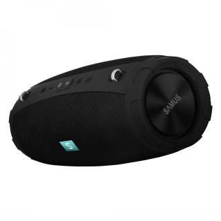 Boxa portabila Samus Galaxy Bluetooth Black Samus - 1