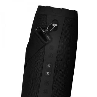 Boxa portabila Samus Galaxy Bluetooth Black Samus - 3