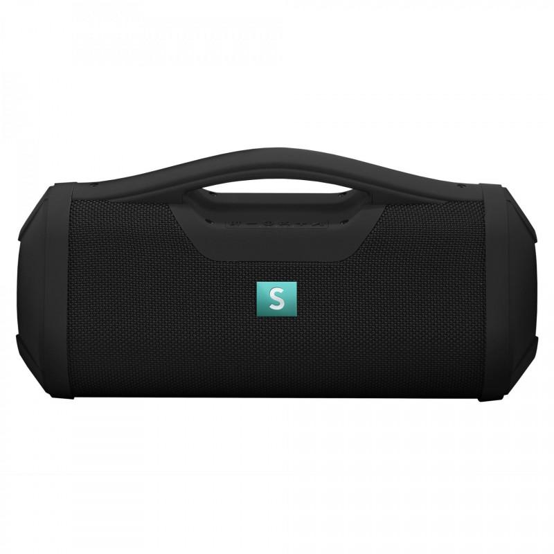 Boxa portabila Samus Apollo Bluetooth Black Samus - 1