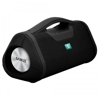 Boxa portabila Samus Apollo Bluetooth Black Samus - 1
