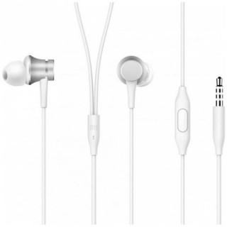 Casti Stereo Xiaomi Mi Basic In-Ear Silver Xiaomi - 1
