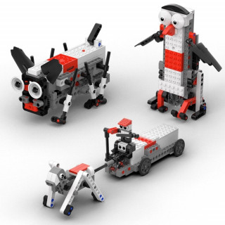 Robot HighTech Xiaomi Mi Mini Robot Builder Xiaomi - 3