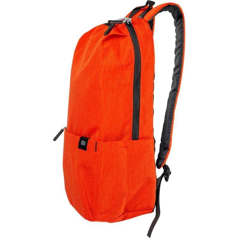 Rucsac Xiaomi Mi ZJB4148GL Casual Backpack Rezistent la apa 13.3 inch Orange Xiaomi - 1