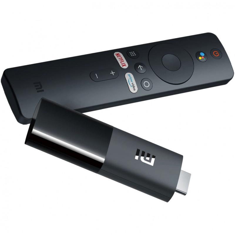 Mediaplayer Xiaomi Mi TV Stick Full HD Chromecast Control Voce Bluetooth Wi-Fi HDMI Xiaomi - 1