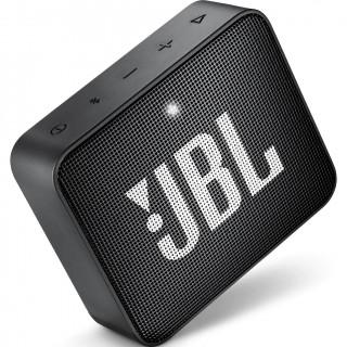 Boxa portabila JBL Go 2 IPX 7 Black JBL - 3