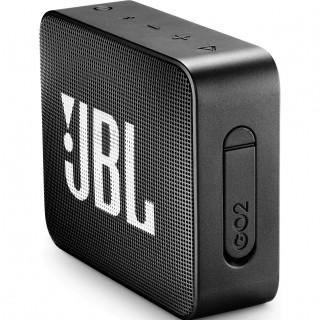 Boxa portabila JBL Go 2 IPX 7 Black JBL - 4