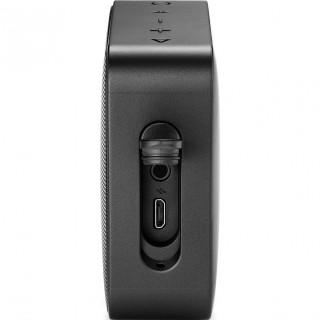 Boxa portabila JBL Go 2 IPX 7 Black JBL - 5