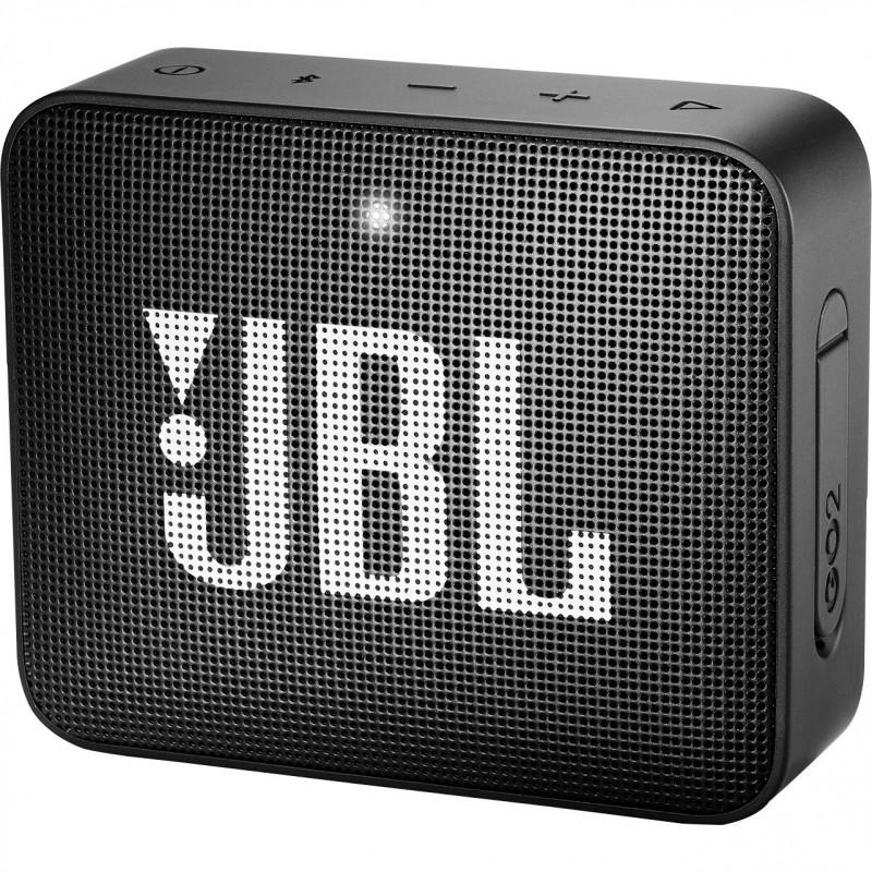 Boxa portabila JBL Go 2 IPX 7 Black JBL - 1