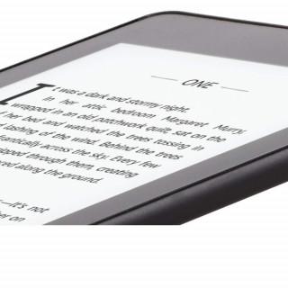 eBook reader Kindle Paperwhite 2018 300 ppi rezistent la apa 32GB Black Amazon - 3