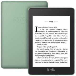 eBook reader Kindle...
