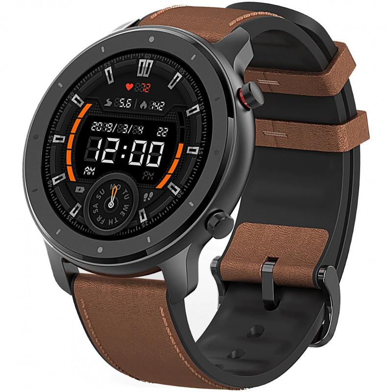Smartwatch Xiaomi Huami Amazfit GTR 47mm Aluminium Alloy Amazfit - 1