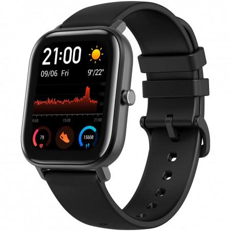 Ceas smartwatch Amazfit GTS Obsidian Black Amazfit - 1